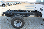 2017 F-350 Regular Cab DRW 4x4, Cab Chassis #T17170 - photo 1