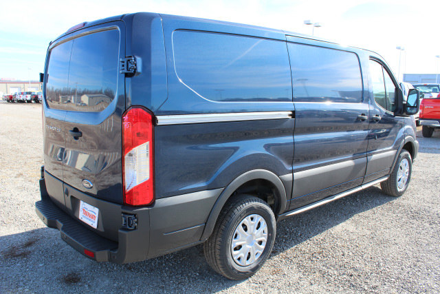 2017 Transit 250 Low Roof, Cargo Van #T17312 - photo 4