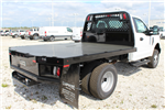 2017 F-350 Regular Cab DRW 4x4, Knapheide Platform Body #T17397 - photo 1