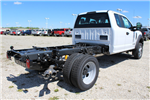 2017 F-450 Super Cab DRW, Cab Chassis #T17454 - photo 1