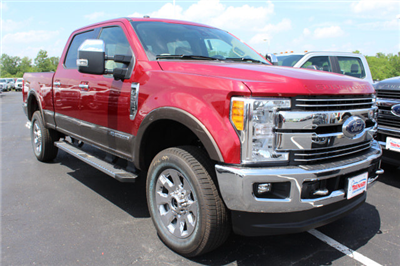 2017 F-250 Crew Cab 4x4, Pickup #T17513 - photo 3
