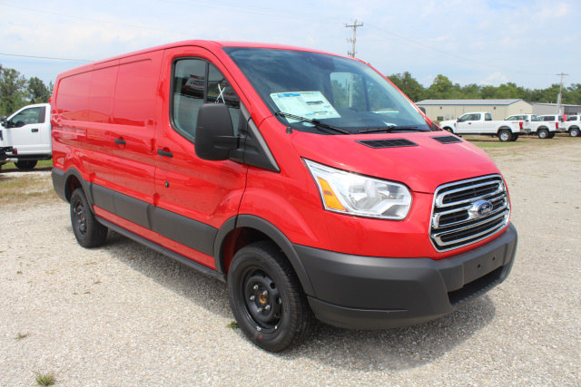 2017 Transit 250 Low Roof, Cargo Van #T17575 - photo 3