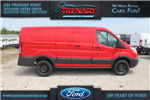 2017 Transit 250 Low Roof, Cargo Van #T17575 - photo 1