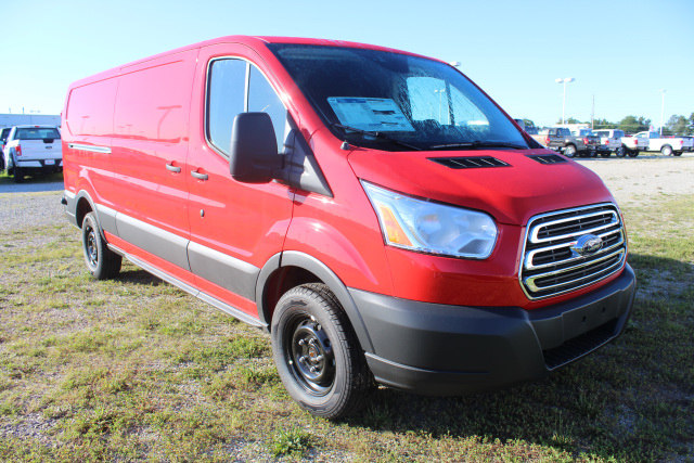 2017 Transit 350 Low Roof, Cargo Van #T17625 - photo 4