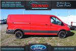 2017 Transit 350 Low Roof, Cargo Van #T17625 - photo 1