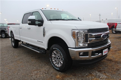 2018 F-350 Crew Cab 4x4, Pickup #T18103 - photo 3