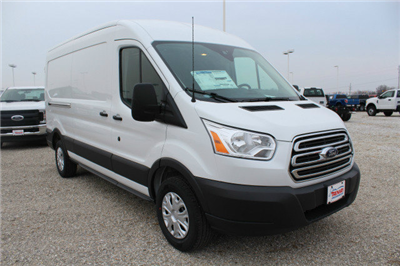 2018 Transit 250, Cargo Van #T18125 - photo 3