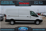 2018 Transit 250 Medium Roof, Cargo Van #T18125 - photo 1