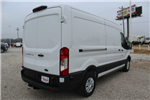 2018 Transit 250 Medium Roof Cargo Van #T18125 - photo 1