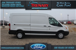 2018 Transit 250 Medium Roof, Cargo Van #T18145 - photo 1