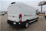2018 Transit 250 Medium Roof Cargo Van #T18145 - photo 1