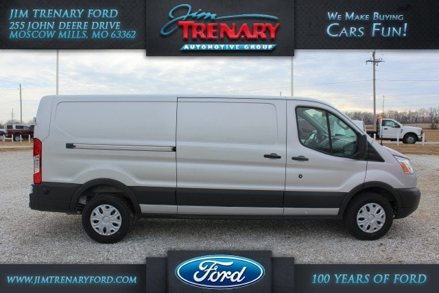 2018 Transit 250, Cargo Van #T18166 - photo 1
