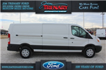 2018 Transit 350 Low Roof, Cargo Van #T18178 - photo 1