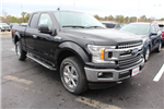 2018 F-150 Super Cab 4x4, Pickup #T1849 - photo 3