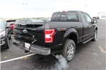 2018 F-150 Super Cab 4x4, Pickup #T1849 - photo 2