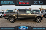 2018 F-150 Crew Cab 4x4, Pickup #T1870 - photo 1