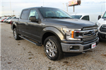 2018 F-150 Crew Cab 4x4, Pickup #T1870 - photo 3