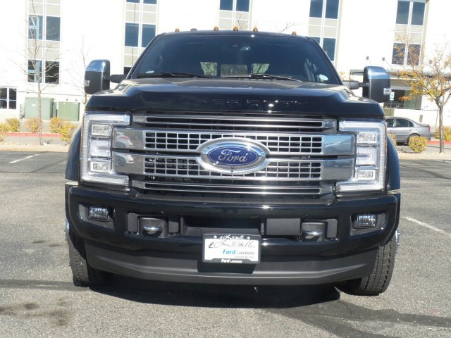 2017 F-450 Crew Cab DRW 4x4, Pickup #HEB40769 - photo 3