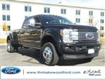 2017 F-450 Crew Cab DRW 4x4, Pickup #HEB40769 - photo 1