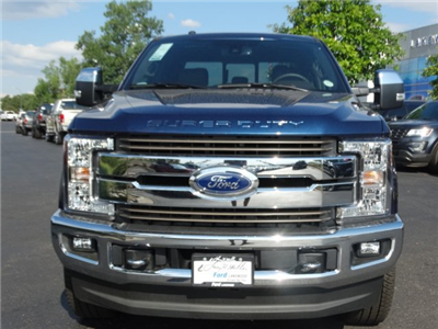 2017 F-350 Crew Cab 4x4, Pickup #HED92653 - photo 3