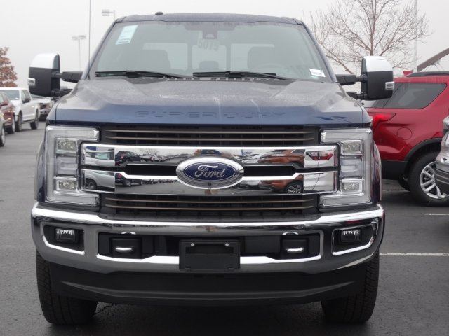 2017 F-350 Crew Cab 4x4, Pickup #HEF14689 - photo 3
