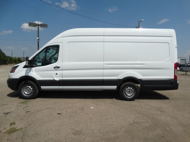 2017 Transit 350 High Roof Cargo Van #HKB34599 - photo 5