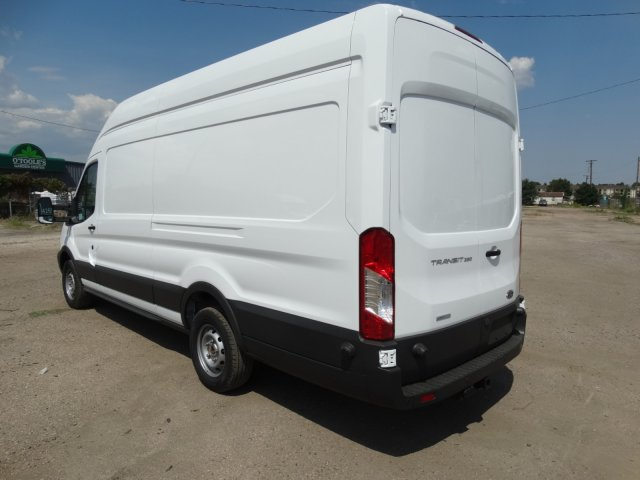 2017 Transit 350 High Roof Cargo Van #HKB34599 - photo 2