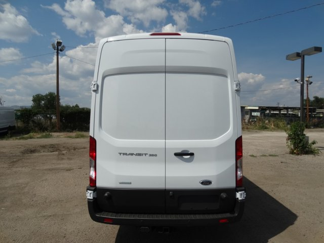 2017 Transit 350 High Roof Cargo Van #HKB34599 - photo 6