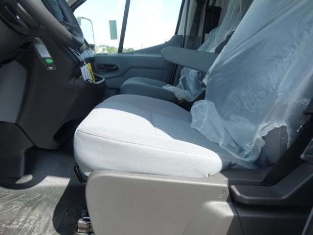 2017 Transit 350 High Roof Cargo Van #HKB34599 - photo 7