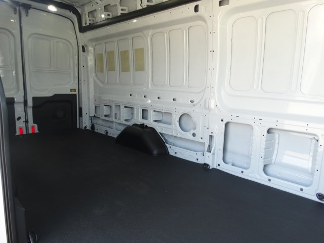 2017 Transit 350 High Roof Cargo Van #HKB34599 - photo 3
