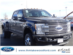 2018 F-350 Crew Cab DRW 4x4, Pickup #JEB09913 - photo 1
