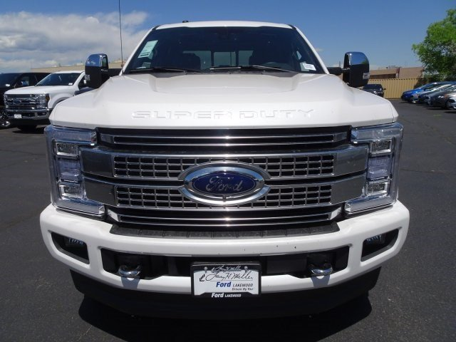 2018 F-350 Crew Cab 4x4,  Pickup #JEC40962 - photo 3
