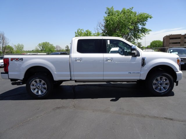 2018 F-350 Crew Cab 4x4,  Pickup #JEC40962 - photo 4