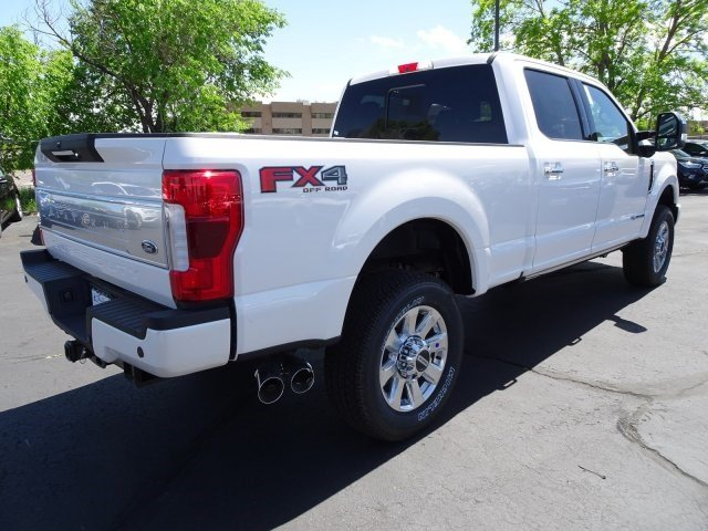 2018 F-350 Crew Cab 4x4,  Pickup #JEC40962 - photo 2