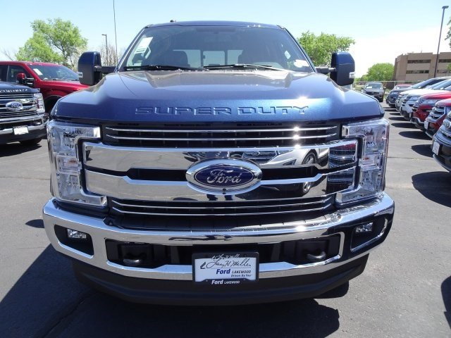 2018 F-250 Crew Cab 4x4,  Pickup #JEC57529 - photo 3