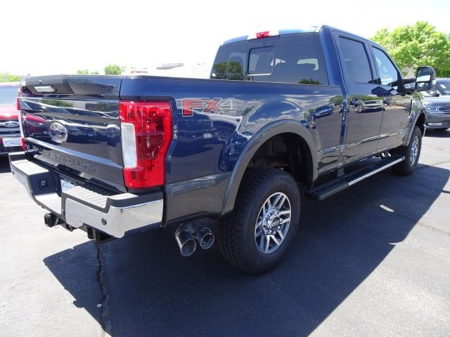 2018 F-250 Crew Cab 4x4,  Pickup #JEC57529 - photo 2