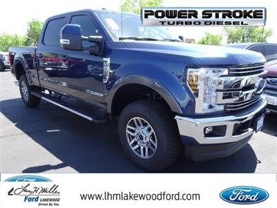 2018 F-250 Crew Cab 4x4,  Pickup #JEC57529 - photo 1