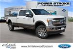2018 F-350 Crew Cab 4x4,  Pickup #JEC78809 - photo 1