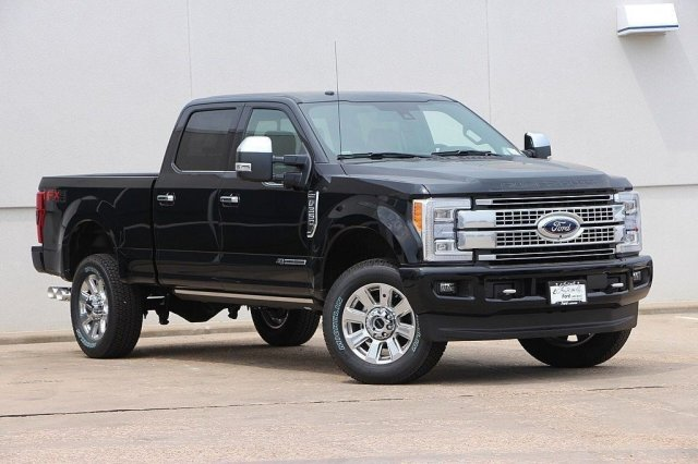 2018 F-350 Crew Cab 4x4,  Pickup #JEC78832 - photo 19
