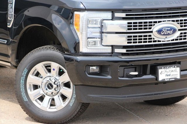 2018 F-350 Crew Cab 4x4,  Pickup #JEC78832 - photo 20