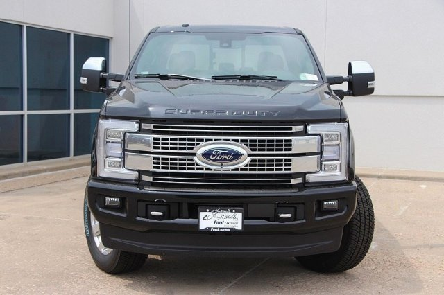 2018 F-350 Crew Cab 4x4,  Pickup #JEC78832 - photo 21