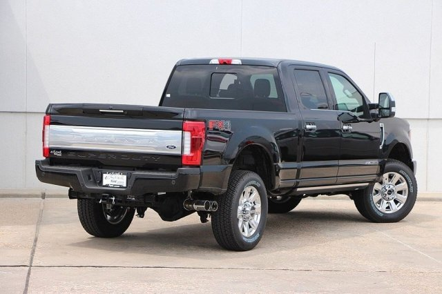 2018 F-350 Crew Cab 4x4,  Pickup #JEC78832 - photo 2
