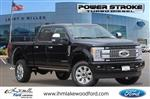 2018 F-350 Crew Cab 4x4,  Pickup #JEC78832 - photo 1