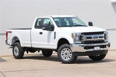 2018 F-250 Super Cab 4x4,  Pickup #JEC78838 - photo 18