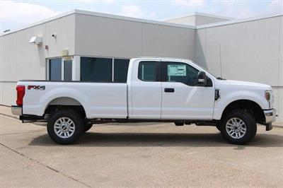 2018 F-250 Super Cab 4x4,  Pickup #JEC78838 - photo 21