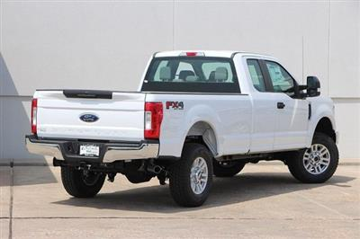 2018 F-250 Super Cab 4x4,  Pickup #JEC78838 - photo 2