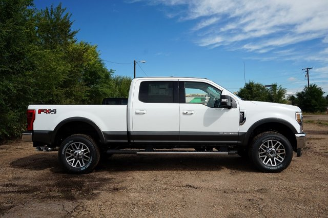 2018 F-350 Crew Cab 4x4,  Pickup #JED00724 - photo 4
