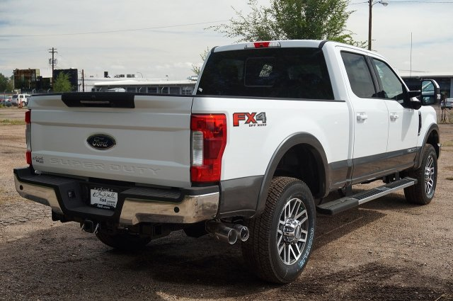 2018 F-350 Crew Cab 4x4,  Pickup #JED00724 - photo 2