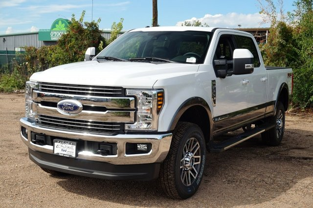 2018 F-350 Crew Cab 4x4,  Pickup #JED00724 - photo 7