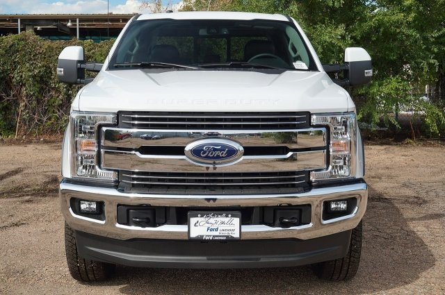 2018 F-350 Crew Cab 4x4,  Pickup #JED00724 - photo 3